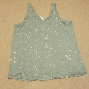 NWT Maurices tank